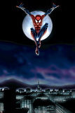 Spider-Girl No.69 Cover: Spider-Girl Photo by Ron Frenz