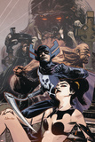 Dark Reign: Lethal Legion No.1 Cover: Reaper Prints by Tommy Lee Edwards