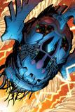 Nova No.9: Marvel Universe Fighting Prints by Wellinton Alves