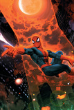 Spider-Man Unlimited No.2 Cover: Spider-Man Prints