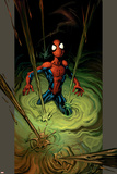 Ultimate Spider-Man No.79 Cover: Spider-Man Posters by Mark Bagley