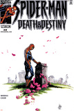 Spider-Man: Death & Destiny No.2 Cover: Spider-Man Posters by Lee Weeks