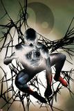 Dark Reign: Mister Negative No.2 Cover: Spider-Man Posters by Jae Lee