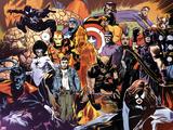 Marvel 1985 No.6 Group: Wolverine Poster par Tommy Lee Edwards