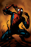Ultimate Spider-Man No.125 Cover: Spider-Man Posters by Stuart Immonen