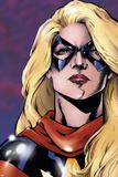 Ms. Marvel No.38 Cover: Ms. Marvel Plakater av Phil Jimenez