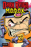 M.O.D.O.K: Reign Delay One-Shot No.1 Cover: M.O.D.O.K Prints by Ryan Dunlavey