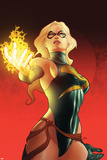 Ms. Marvel No.31 Cover: Ms. Marvel Posters