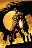 Amazing Spider-Man No.528 Cover: Spider-Man Affiche par Mike Deodato