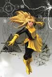 Mystic Arcana No.1 Cover: Magik Prints