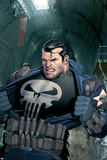Punisher War Journal No.10 Cover: Punisher Posters