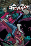 The Amazing Spider-Man: The Short Halloween No.1 Cover: Spider-Man Prints by Kevin Maguire