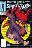 Marvel Tales: Spider-Man No.226 Cover: Spider-Man Posters by Todd McFarlane