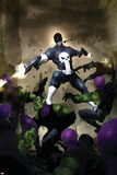 Punisher War Journal No.25 Cover: Punisher Posters by Alex Maleev