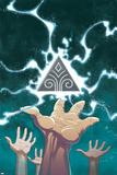 Guardians No.1 Cover: Guardians Posters by Casey Jones