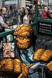 Marvel Comics Presents No.1 Headshot: Thing Print by  Nelson