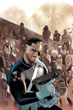 Dark Reign: New Nation No.1 Cover: Nick Fury Prints by Daniel Acuna