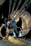 Weapon X No.21 Cover: Agent Zero Poster by Georges Jeanty