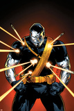 Ultimate X-Men No.56 Cover: Colossus Posters