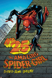 Amazing Spider-Girl No.25 Cover: Spider-Girl Posters by Pat Olliffe
