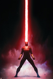 X-Men Origins: Cyclops No.1 Cover: Cyclops Prints by Adi Granov