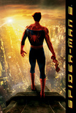 Spider-Man Movie 3: Spider-Man Prints