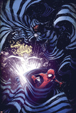 Marvel Adventures Spider-Man No.56 Cover: Spider-Man Cloak and Dagger Posters by Skottie Young