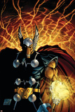 Stormbreaker: The Saga Of Beta Ray Bill No.1 Cover: Beta-Ray Bill Photo by Andrea Di Vito