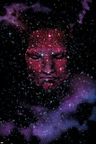 Thor No.1 Headshot: Thor Affiches par Olivier Coipel