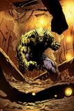 Ultimate Spider-Man No.113 Cover: Green Goblin Posters