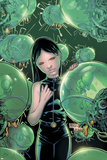 X-23 No.5 Cover: X-23 Photo by Billy Tan