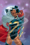X-Treme X-Men No.39 Cover: Storm Posters by Salvador Larroca