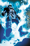 Fantastic Four No.604: Galactus Flying Posters by Steve Epting