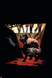Logan No.1 Cover: Wolverine Posters by Eduardo Risso