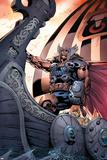 Thor No.79 Cover: Thor Photographie par Scot Eaton
