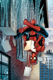 Amazing Spider-Man Family No.3 Cover: Spider-Man Prints by Pat Olliffe