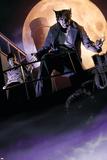 X-Men Noir No.3 Cover: Wolverine Posters by Dennis Calero