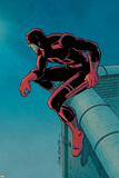 Daredevil No.500: Daredevil Print by John Romita Jr.