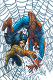 Marvel Team Up No.5 Cover: X-23 and Spider-Man Photo by Scott Kolins