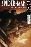Spider-Man Noir: Eyes Without a Face No.1 Cover: Spider-Man Posters by Patrick Zircher