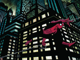 John Romita Jr. - Amazing Spider-Man No.600 Cover: Spider-Man - Reprodüksiyon