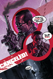 Blade No.12 Cover: Blade Prints
