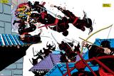 Frank Miller - Wolverine No.2 Group: Wolverine Plakát