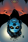 Nightcrawler No.11 Cover: Nightcrawler Prints by Darick Robertson