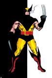 Wolverine Classic V1: Wolverine Prints by John Byrne