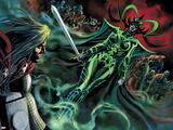 Avengers Prime No.2: Thor and Hela Affiche par Alan Davis