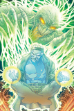 Incredible Hulks No.618: Dr. Strange Sitting Posters by Paul Pelletier