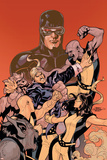 Young X-Men No.5 Cover: Cyclops Photo by Terry Dodson