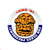 Marvel Comics Retro: Thing '61 for Class President! (aged) Posters