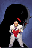 Daredevil No.510 Cover: Kingpin Standing Prints by John Cassaday